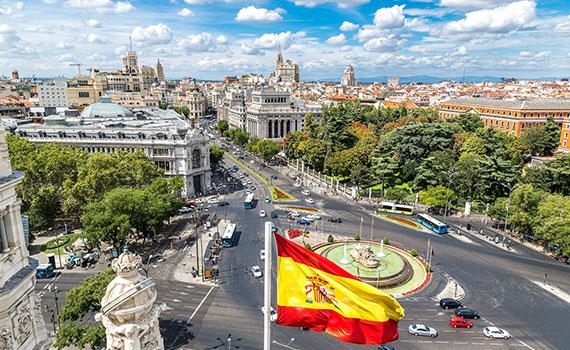 barcelone-madrid