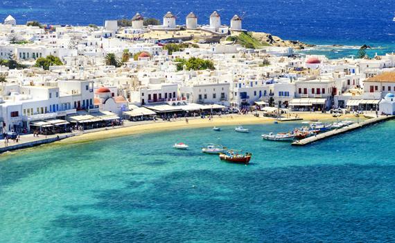 Vacance voyage découverte Grèce