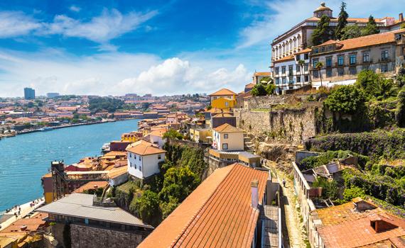 Vacance voyage découverte Portugal